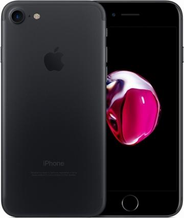 【最大3000円OFF!枚数限定クーポン配布中!】中古スマートフォンApple iPhone7 128GB au(エーユー) ブラック MNCK2J/A 【中古】 Apple iPhone7 128GB 中古スマートフォンApple A10 iOS12.1
