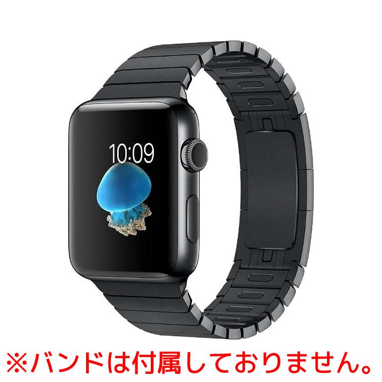 中古スマートフォンApple Apple Watch S2 Stainless Steel 42MM スペースグレイ MNU82J/A 【中古】 Apple Apple Watch S2 Stainless Steel 42MM 中古スマートフォンAppl