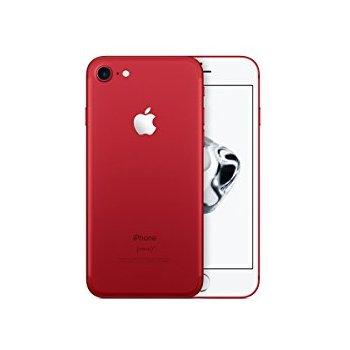 【最大3000円クーポン配布中!お買い物マラソン最大ポイント28倍!】中古スマートフォンApple iPhone7 128GB SIMフリー レッド MPRX2J/A 【中古】 Apple iPhone7 128GB 中古スマートフォンApple A10