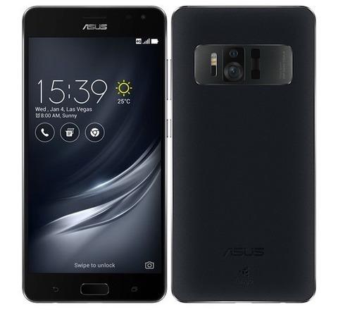 【最大3000円OFF!枚数限定クーポン配布中!】中古スマートフォンASUS ZenFone AR SIMフリー ブラック ZS571KL-BK64S6 【中古】 ASUS ZenFone AR 中古スマートフォンクアッドコア Android7.0 ASU