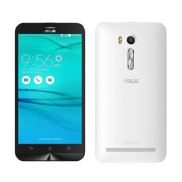 【最大3000円クーポン配布中!ポイントも最大28倍!】中古スマートフォンASUS ZenFone Go SIMフリー ホワイト ZB551KL-WH16 【中古】 ASUS ZenFone Go 中古スマートフォンQualcomm Snapdragon