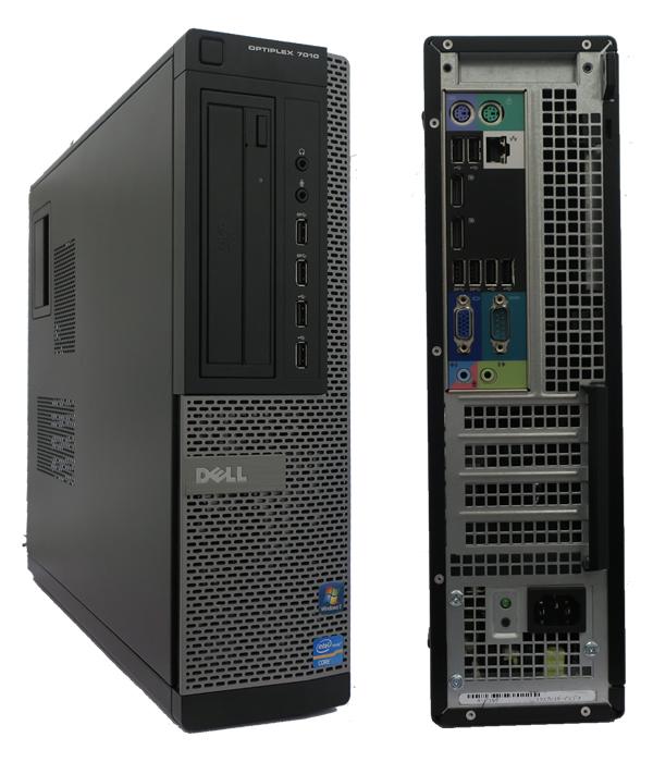 【ポイント最大28倍!】中古デスクトップDell Optiplex 7010 7010-7010DT 【中古】 Dell Optiplex 7010 中古デスクトップCore i7 Win7 Pro Dell Optiplex 7010 中古デスクトップC