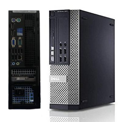 【公式ショップ】 【早いもの勝ち最大1200円クーポン配布中!】中古デスクトップDell Optiplex 9020 Optiplex 9020-9020SFF 90 9020-9020SFF【中古】 Dell Optiplex 9020 中古デスクトップCore i7 Win7 Pro Dell Optiplex 90, ごちそうマルシェ:d5dc4a46 --- neuchi.xyz
