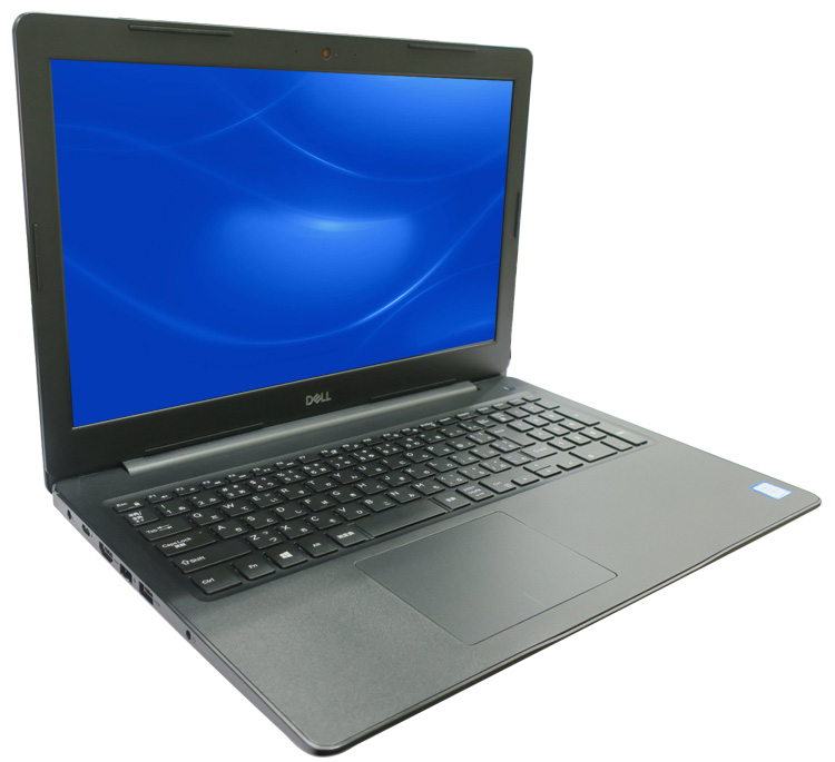 Core i5 7200U 2.5GHz 8GB 500GB セール特価品 Win10 Pro 64bit 中古 中古ノートパソコンCore Dell 無償保証6ヶ月 Latitude 3590 内祝い 動作ランク:A 中古ノートパソコンDell 商品ランク:B