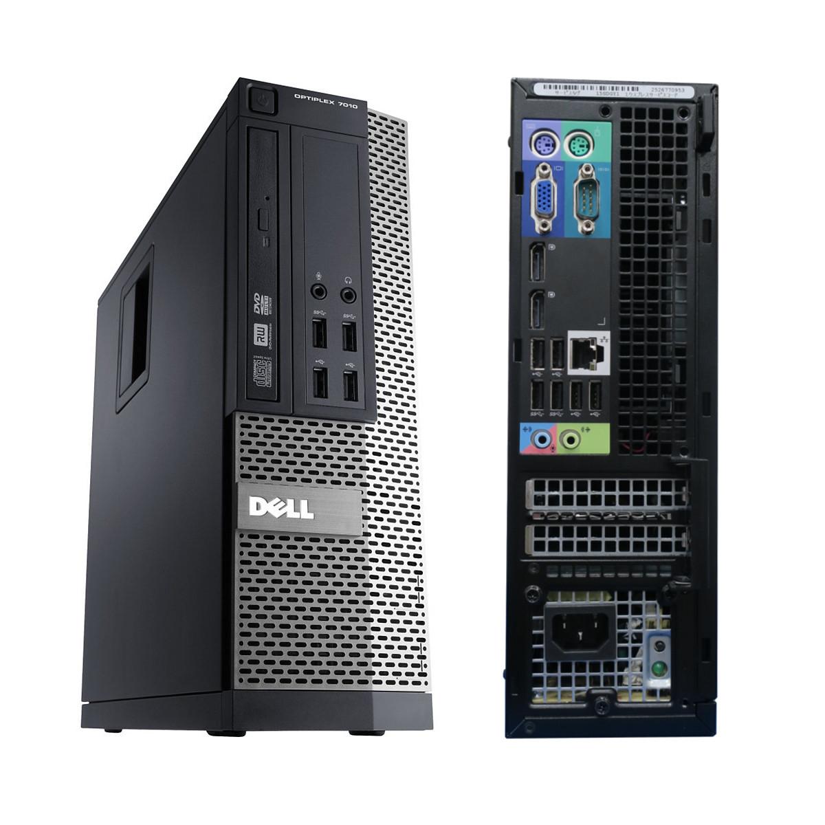 【500円クーポン使えます!】中古デスクトップDell Optiplex 7010 3400SFF 7010-3400SFF 【中古】 Dell Optiplex 7010 3400SFF 中古デスクトップCore i7 Win7 Pro Dell Optiplex 7010 3400SFF 中古デスクトップCore i7 Win7 Pro