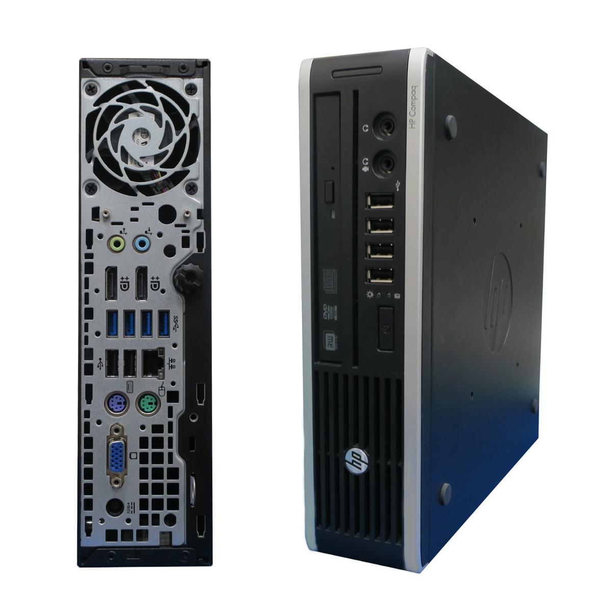 【1000円クーポン配布中!】中古デスクトップHP Compaq Elite 8300 US QV997AV 【中古】 HP Compaq Elite 8300 US 中古デスクトップCore i5 Win7 Pro HP Compaq Elite 830