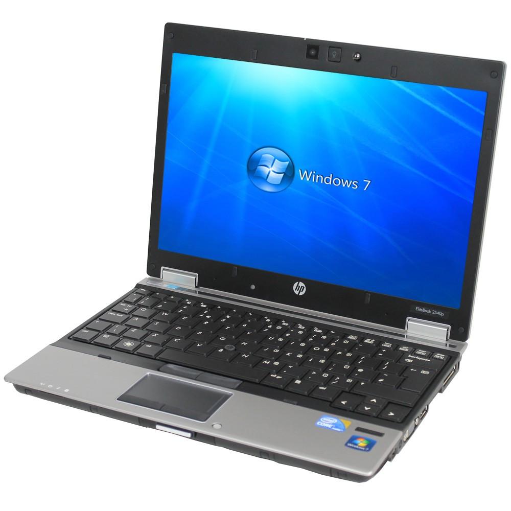 【500円クーポン使えます!】中古ノートパソコンHP EliteBook 2540p WT955PA 【中古】 HP EliteBook 2540p 中古ノートパソコンCore i7 Win7 Pro HP EliteBook 2540p 中古ノートパソコンCore i7 Win7 Pro
