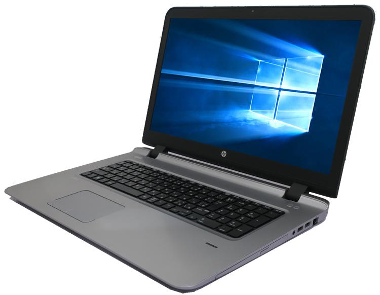 中古ノートパソコンHP ProBook 470G3 T3M43PA 【中古】 HP ProBook 470G3 中古ノートパソコンCore i5 Win10 Pro 64bit HP ProBook 470G3 中古ノートパソコンCore i5 Win10