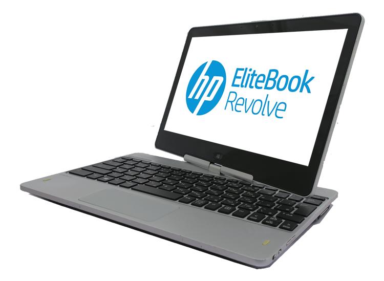 【ポイント最大28倍!】中古ノートパソコンHP EliteBook Revolve 810G1 D7X94PA 【中古】 HP EliteBook Revolve 810G1 中古ノートパソコンCore i5 Win10 Pro 64bit HP Elit