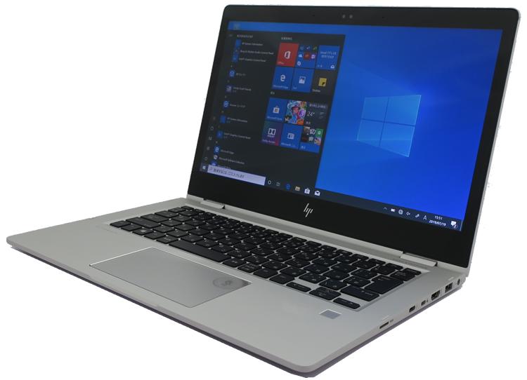 ノートパソコンHP EliteBook X360 1030 G2 1PM70PA  HP EliteBook X360 1030 G2 ノートパソコンCore i5 Win10 Pro 64bit HP EliteBook X360 103:パソコンショップ Be-Stock
