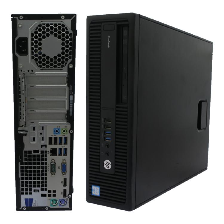 中古デスクトップHP ProDesk 600G2 SFF 600G2 V2D88PA【中古】 SFF i5 HP ProDesk 600G2 SFF 中古デスクトップCore i5 Win10 Pro 64bit HP ProDesk 600G2 SFF 中古デスクトップCore i5 Win10 Pro 64bit, ツクバグン:c80faf2f --- officewill.xsrv.jp
