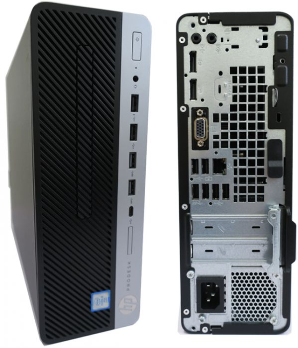 Core i5 7500 3.4GHz 8GB 500GB Win10 Pro 64bit 商品ランク:A 動作ランク:A 3AV22PA 『1年保証』 G3 ProDesk 中古 SFF 中古デスクトップCore 600 無償保証6ヶ月 中古デスクトップHP 値下げ HP