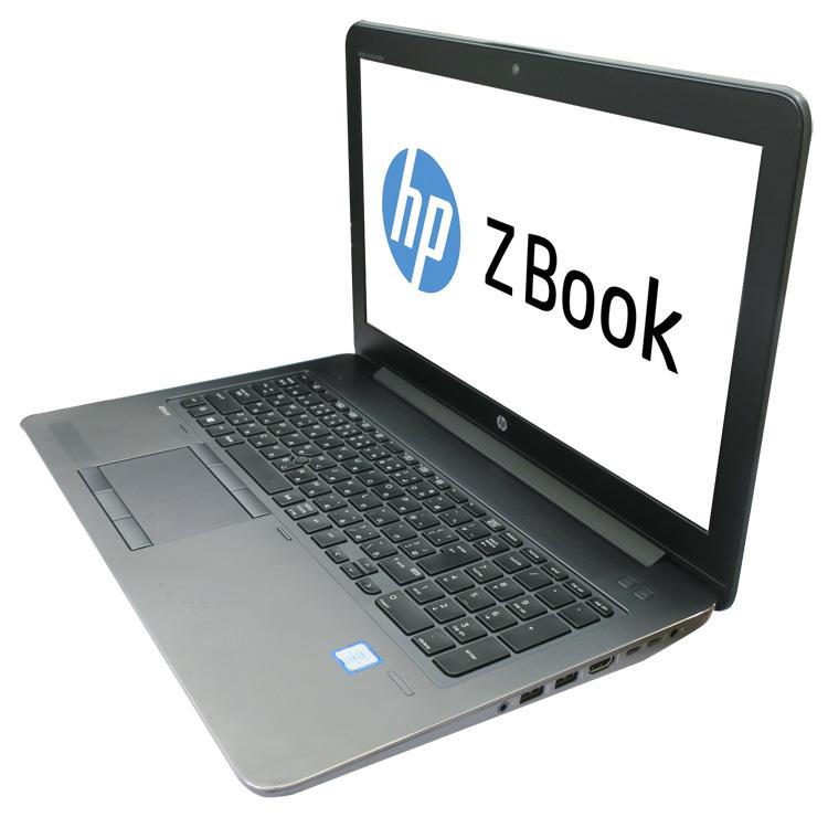 【ポイント最大28倍!】中古ノートパソコンHP ZBook 15 G3 Mobile Workstation X7S05EC 【中古】 HP ZBook 15 G3 Mobile Workstation 中古ノートパソコンCore i7 Win10 Pro