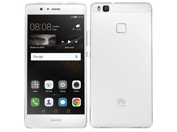 【最大3000円OFF!枚数限定クーポン配布中!】中古スマートフォンHuawei P9 lite SIMフリー ホワイト VNS-L22/W 【中古】 Huawei P9 lite 中古スマートフォンオクタコア Android7.0 Huawei P9 l