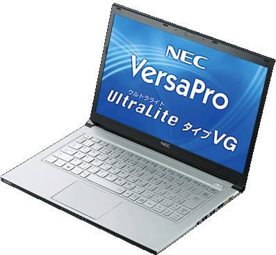 【500円クーポン使えます!】中古ノートパソコンNEC VersaPro UltraLite タイプVG VK20S/G-G PC-VK20SGZDG 【中古】 NEC VersaPro UltraLite タイプVG VK20S/G-G 中古ノートパソコンCore i7 Win7 Pro