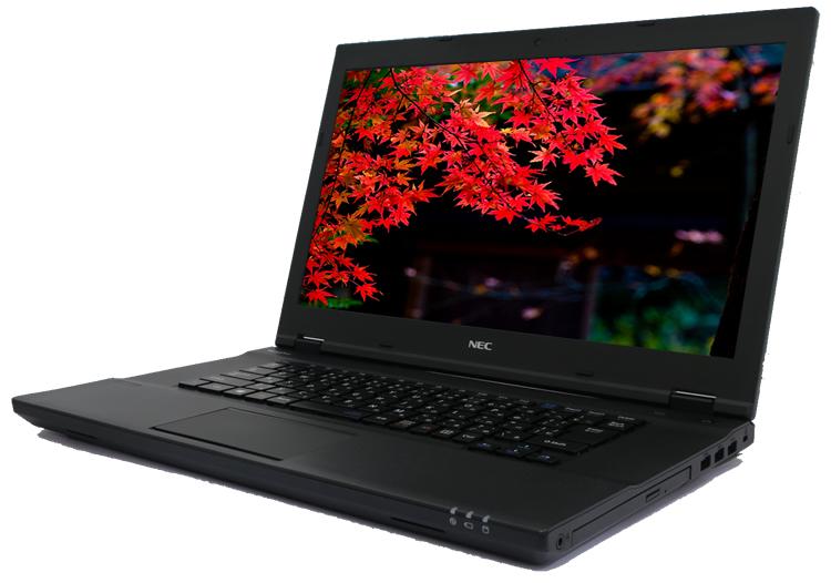 SEAL限定商品 Core i5 6200U 2.3GHz 4GB 500GB Win10 定番キャンバス Pro 64bit 商品ランク:B 動作ランク:A 中古ノートパソコンCore X-R 中古 NEC PC-VK23TXZDR 中古ノートパソコンNEC VersaPro VK23T 無償保証6ヶ月 タイプVX