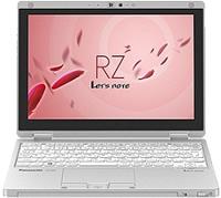 【500円クーポン使えます!】中古ノートパソコンPanasonic Let's note RZ4 CF-RZ4 CF-RZ4ADACS 【中古】 Panasonic Let's note RZ4 中古ノートパソコンCore M 5Y70 Win7 Pro Panasonic Let's note RZ4 中古ノートパソコンCore M 5Y70 Win7 Pro