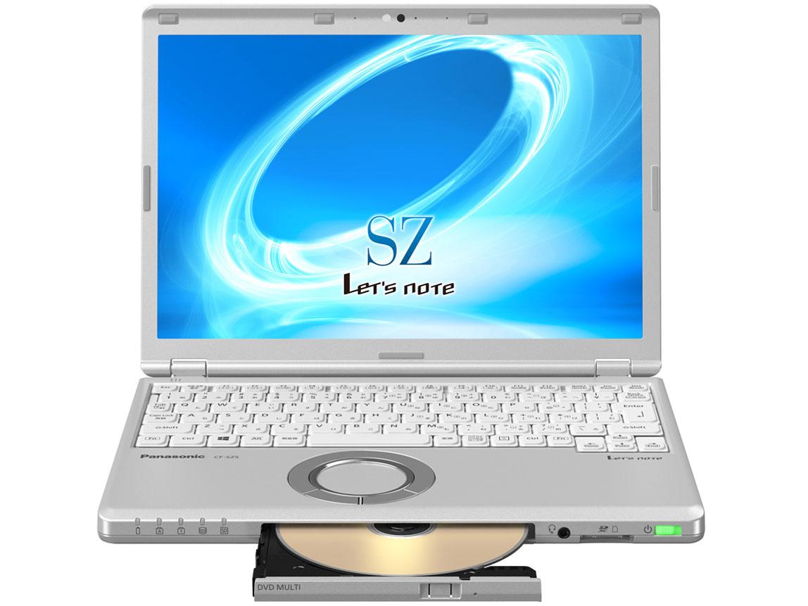 中古ノートパソコンPanasonic Win7 Let's note SZ5 CF-SZ5 CF-SZ5ADCKS SZ5【中古】 note Panasonic Let's note SZ5 中古ノートパソコンCore i5 Win7 Pro Panasonic Let's note SZ5 中古ノートパソコンCore i5 Win7 Pro, 吉備町:d0e2f64b --- officewill.xsrv.jp
