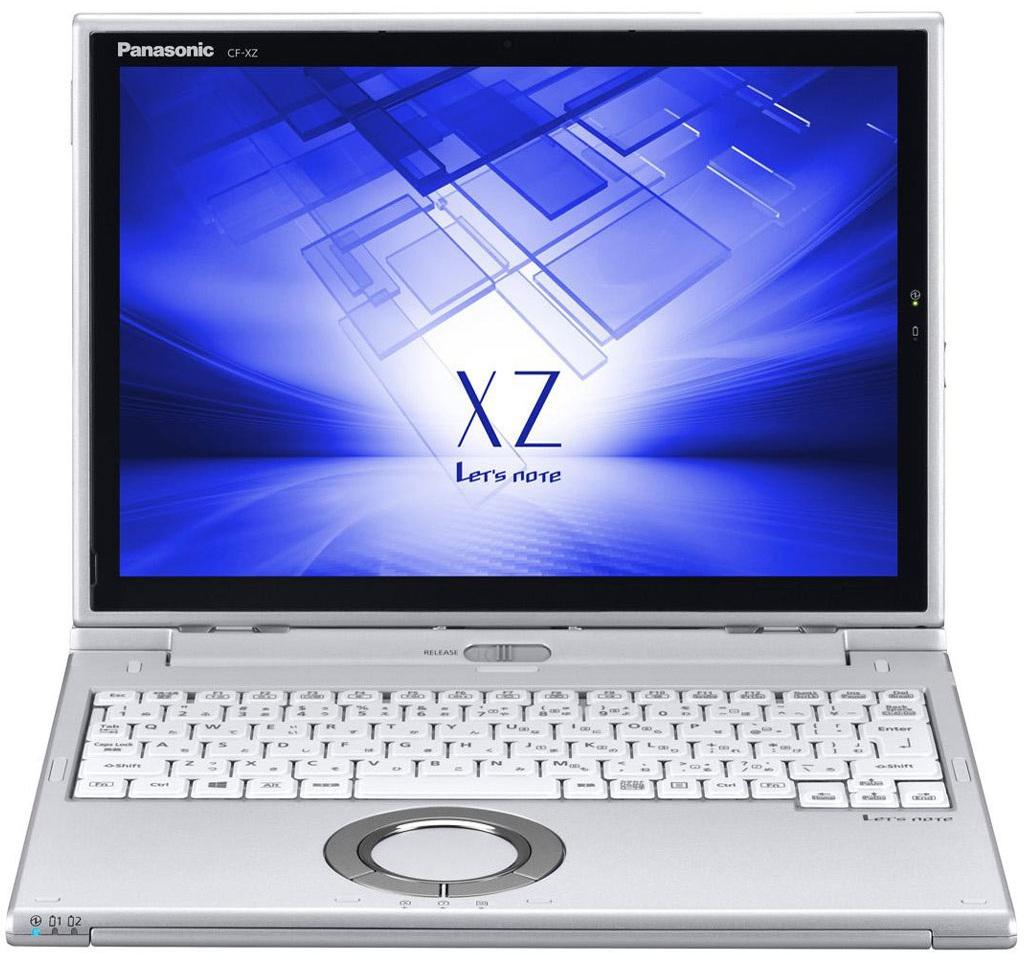 【完売】  ノートパソコンPanasonic Let's note XZ6 CF-XZ6 CF-XZ6RF7VS 【】 Panasonic Let's note XZ6 ノートパソコンCore i5 Win10 Pro 64bit, 肩こりストレスセルライトの本格屋 37cc3dff
