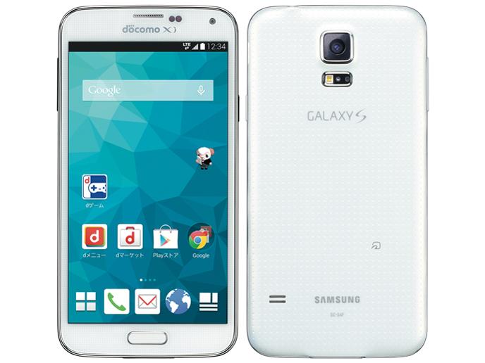 【最大3000円クーポン配布中!ポイントも最大28倍!】中古スマートフォンSAMSUNG Galaxy S5 docomo(ドコモ) ホワイト SC-04F/W 【中古】 SAMSUNG Galaxy S5 中古スマートフォンクアッドコア Android6