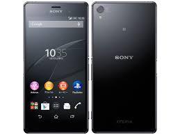 中古スマートフォンSONY Xperia Z4 SoftBank(ソフトバンク) ブラック 402SO/B 【中古】 SONY Xperia Z4 中古スマートフォンオクタコア Android5.0.2 SONY Xperia Z4 中古スマートフォンオクタコア Android5.0.2