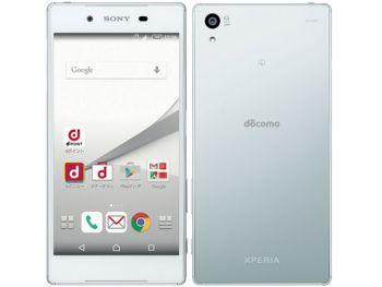 【最大3000円クーポン配布中!ポイントも最大28倍!】中古スマートフォンSONY Xperia Z5 docomo(ドコモ) ホワイト SO-01H/W 【中古】 SONY Xperia Z5 中古スマートフォンオクタコア Android7.0 SONY