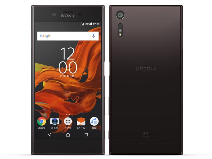 【最大3000円OFF!枚数限定クーポン配布中!】中古スマートフォンSONY Xperia XZ au(エーユー) ブラック SOV34/B 【中古】 SONY Xperia XZ 中古スマートフォンクアッドコア Android7.0 SONY Xperi
