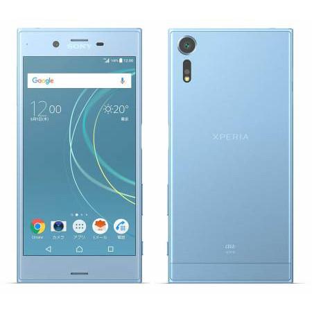 【エントリーでポイント12倍!11日1:59まで!】中古スマートフォンSONY Xperia XZs au(エーユー) アイスブルー SOV35/BL 【中古】 SONY Xperia XZs 中古スマートフォンクアッドコア Android8.0.0 SONY Xperia XZs 中古スマートフォンクアッドコア Android8.0.0