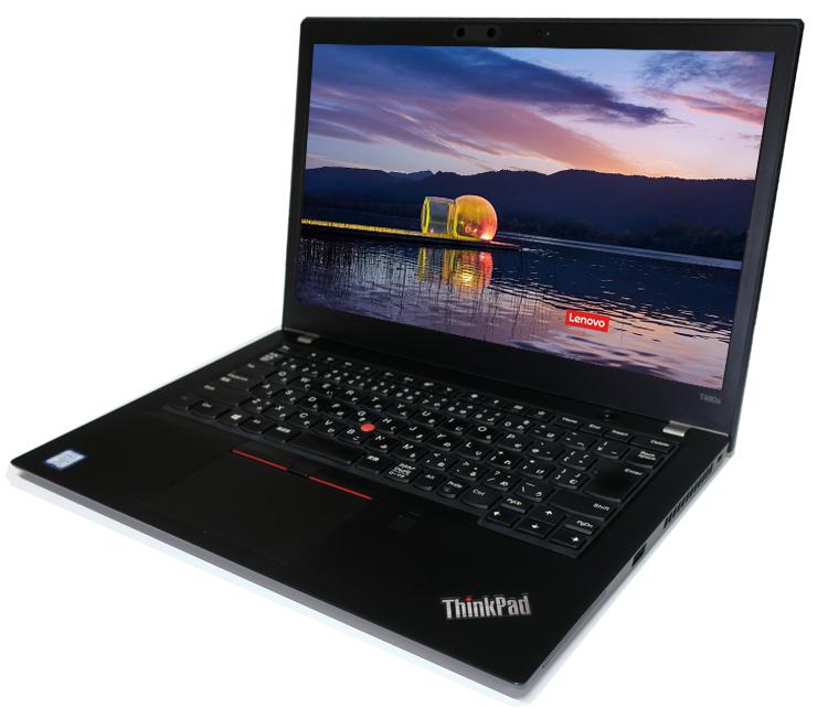 Core i5 8350U 1.7GHz 8GB SSD:256GB Win10 Pro 64bit 商品ランク:B 中古ノートパソコンLenovo 中古 20L8S0T700 Lenovo 中古ノートパソコンCore T480s ◇限定Special Price 動作ランク:A 無償保証6ヶ月 おトク ThinkPad