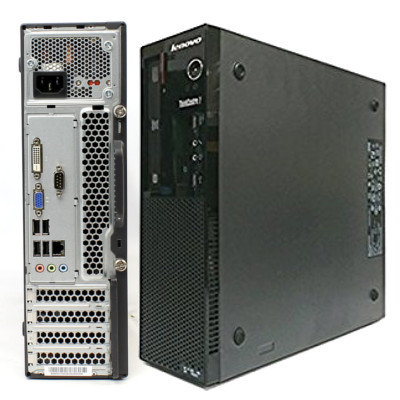 中古デスクトップLenovo ThinkCentre Edge 72 Small 3493-LWJ 【中古】 Lenovo ThinkCentre Edge 72 Small 中古デスクトップCore i5 Win7 Pro Lenovo ThinkCentre Edge 72 Small 中古デスクトップCore i5 Win7 Pro