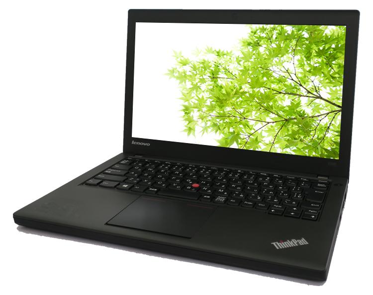 【ポイント最大28倍!】中古ノートパソコンLenovo ThinkPad X240 20ALA012JP 【中古】 Lenovo ThinkPad X240 中古ノートパソコンCore i5 Win7 Pro Lenovo ThinkPad X240 中?