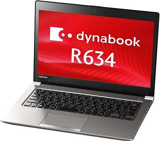 【500円クーポン使えます!】中古ノートパソコンTOSHIBA dynabook R634/K PR634KEA337AD71 【中古】 TOSHIBA dynabook R634/K 中古ノートパソコンCore i5 Win8.1 Pro TOSHIBA dynabook R634/K 中古ノートパソコンCore i5 Win8.1 Pro