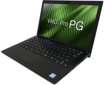 Core i5 7200U 2.5GHz 8GB SSD:256GB Win10 捧呈 Pro 64bit 動作ランク:A 中古ノートパソコンCore VAIO 中古ノートパソコンVAIO 値引き 無償保証6ヶ月 VJPG111 PG11 中古 商品ランク:B