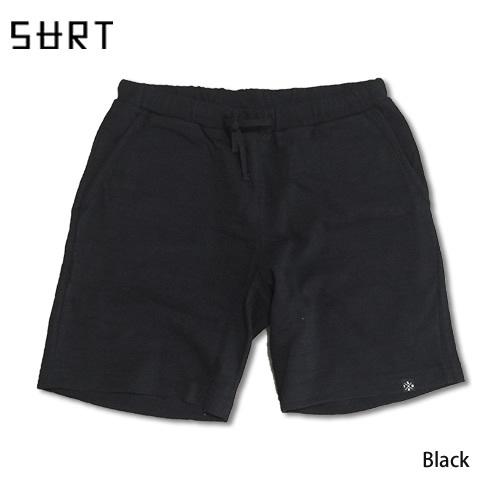 RHC Ron Herman (ロンハーマン): SURT Half Pants by SURT (Black)