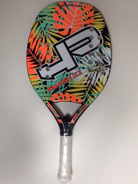 最新デザインの SMASH X2ビーチテニスラケットHP SMASH X2, 北桑田郡:e6cbd3cb --- clftranspo.dominiotemporario.com