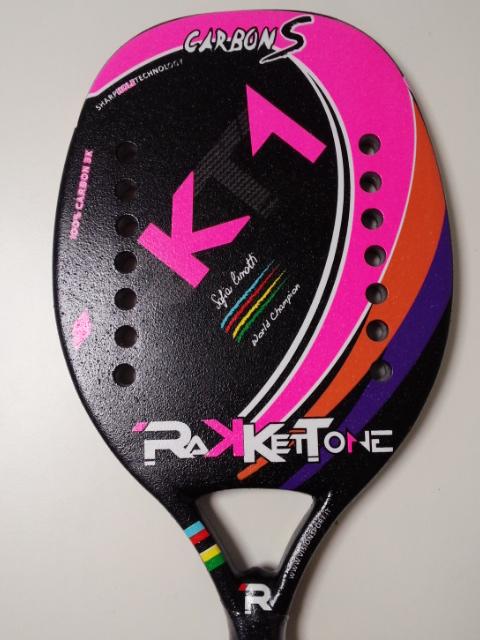 RAKKETTONE CARBON S