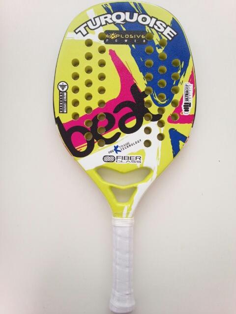 今季ブランド GREENビーチテニスラケットTURQUOISEBEAT GREEN, Country Pie:c340581c --- edu.ms.ac.th