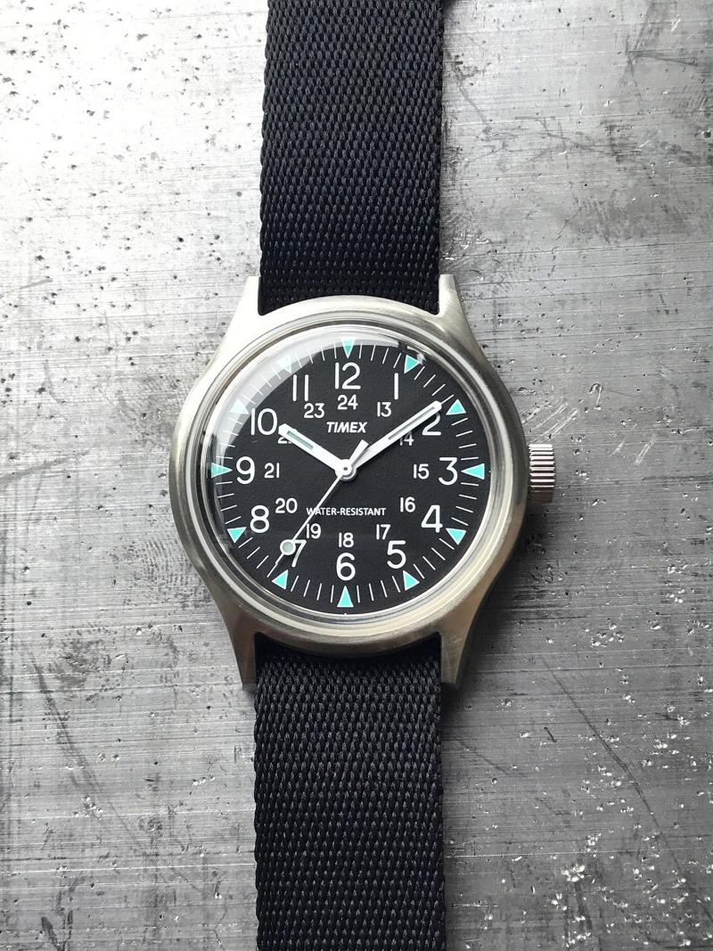 [Rakuten BRAND AVENUE]TIMEX / SST Camper タイメックス キャンパー 腕時計 レディース BEAMS BOY ビームス ウイメン ファッショングッズ【送料無料】
