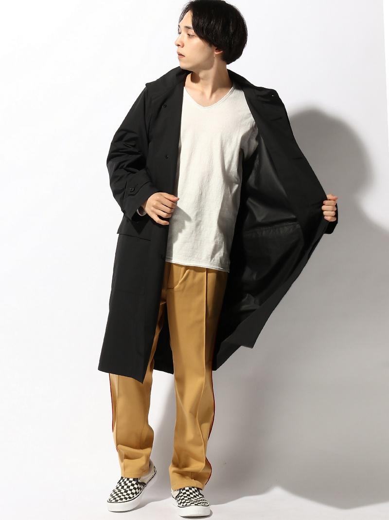 [Rakuten BRAND AVENUE]Traditional Weatherwear × BEAMS / 別注 KNOX BEAMS MEN ビームス メン コート/ジャケット【送料無料】