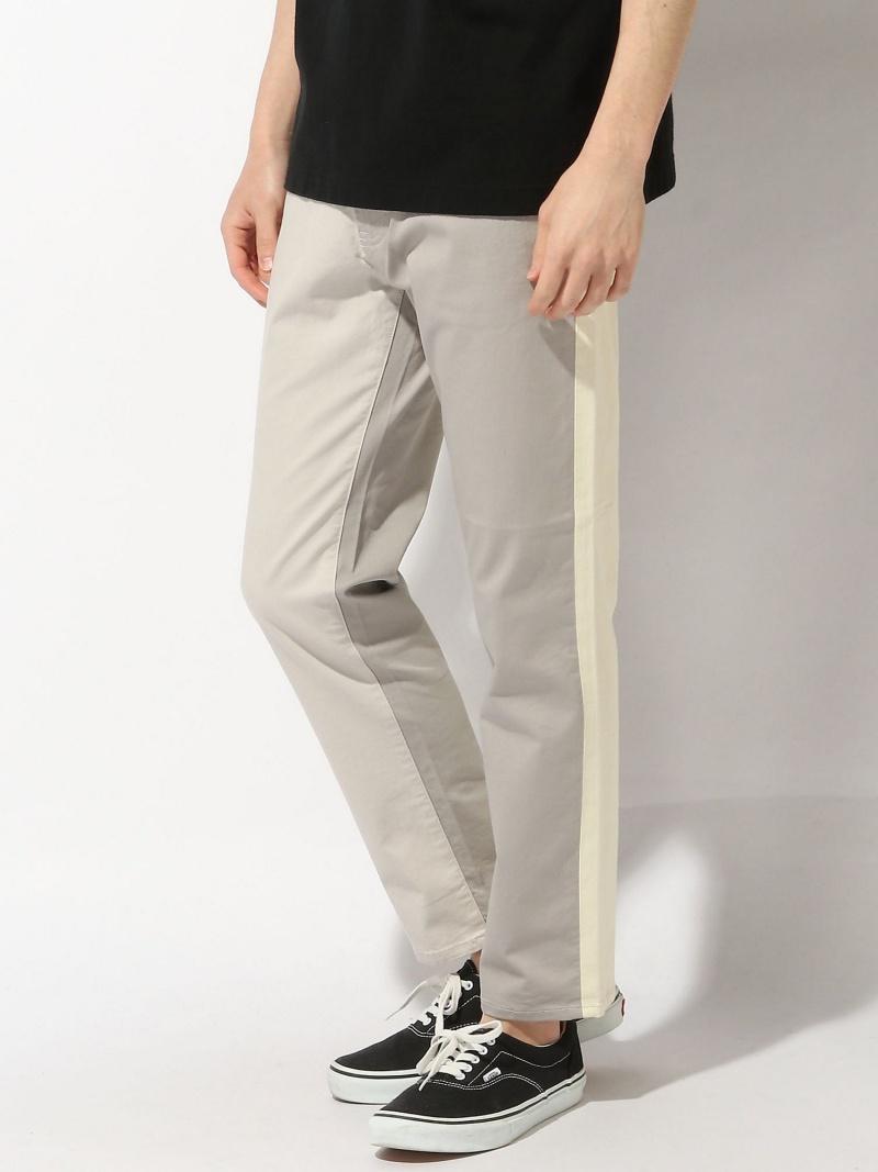 [Rakuten BRAND AVENUE]BEAMS / ストレッチ ツイル クレイジー 5ポケット パンツ BEAMS MEN ビームス メン パンツ/ジーンズ【送料無料】