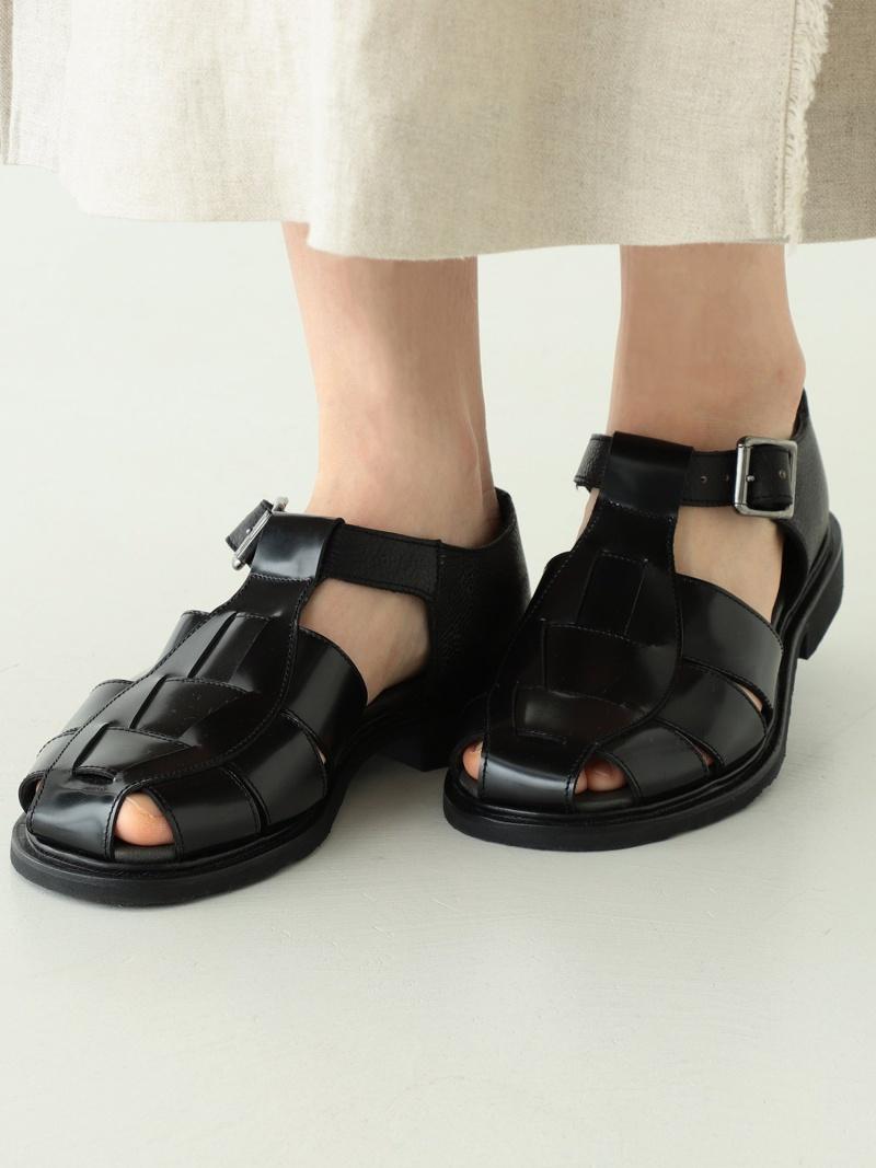 [Rakuten Fashion]Para ILIMA SP BEAMS BOY ビームス ウイメン シューズ ドレスシューズ ブラック【送料無料】