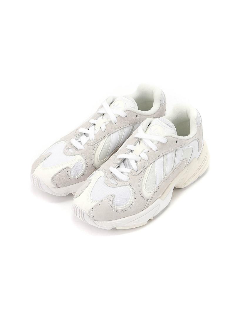 [Rakuten BRAND AVENUE]adidas / YUNG 1 ray beams レイビームス アディダス  ビームス ウイメン シューズ【送料無料】