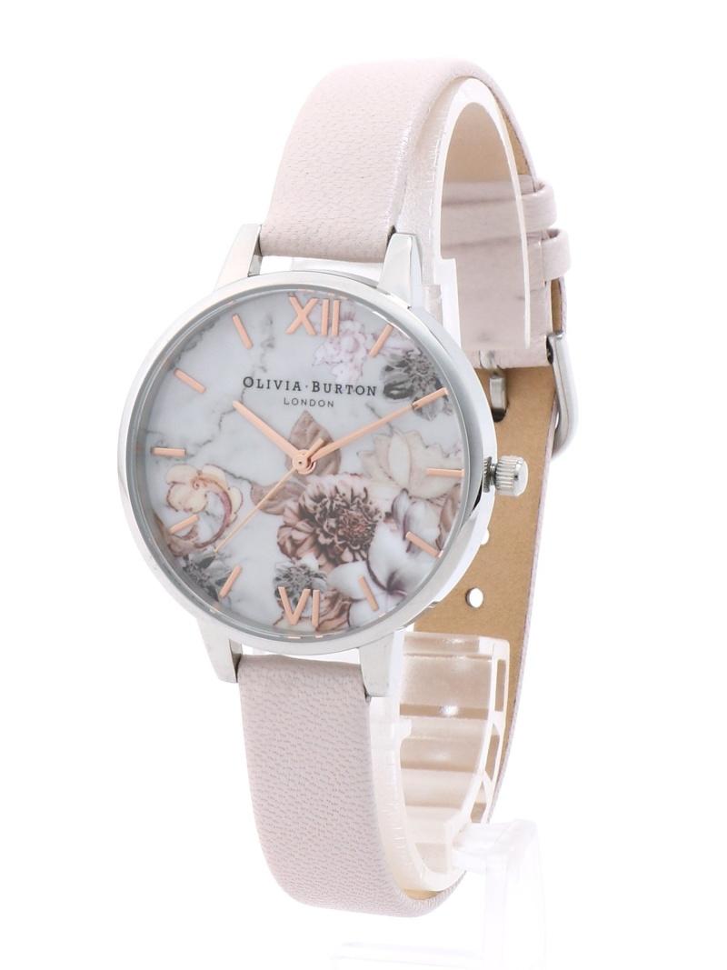[Rakuten Fashion]OLIVIA BURTON / OB16CS21 34mm レイビームス ビームス beams raybeams レディース 腕時計 時計 Ray BEAMS ビームス ウイメン ファッショングッズ 腕時計 ピンク【送料無料】