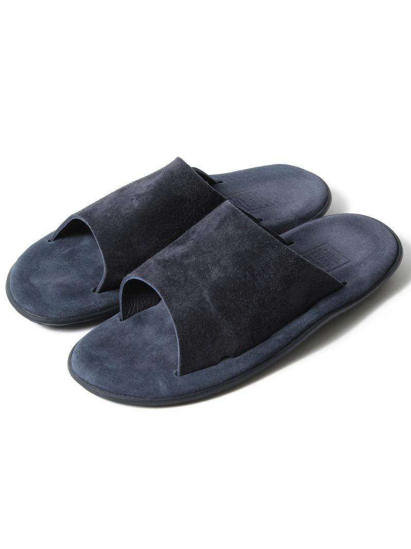 [Rakuten BRAND AVENUE]ISLAND SLIPPER × BEAMS / 別注 Shower Sandals アイランドスリッパ ビームス サンダル BEAMS MEN ビームス メン シューズ【送料無料】