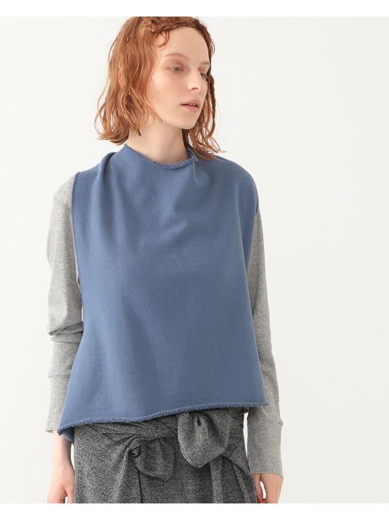 BEAMS WOMEN レディース コート ジャケット ビームス ウイメン BOY maturely Side イエロー 送料無料 ストア ベスト Rakuten Fashion ブルー Vest Cord 先行予約 待望