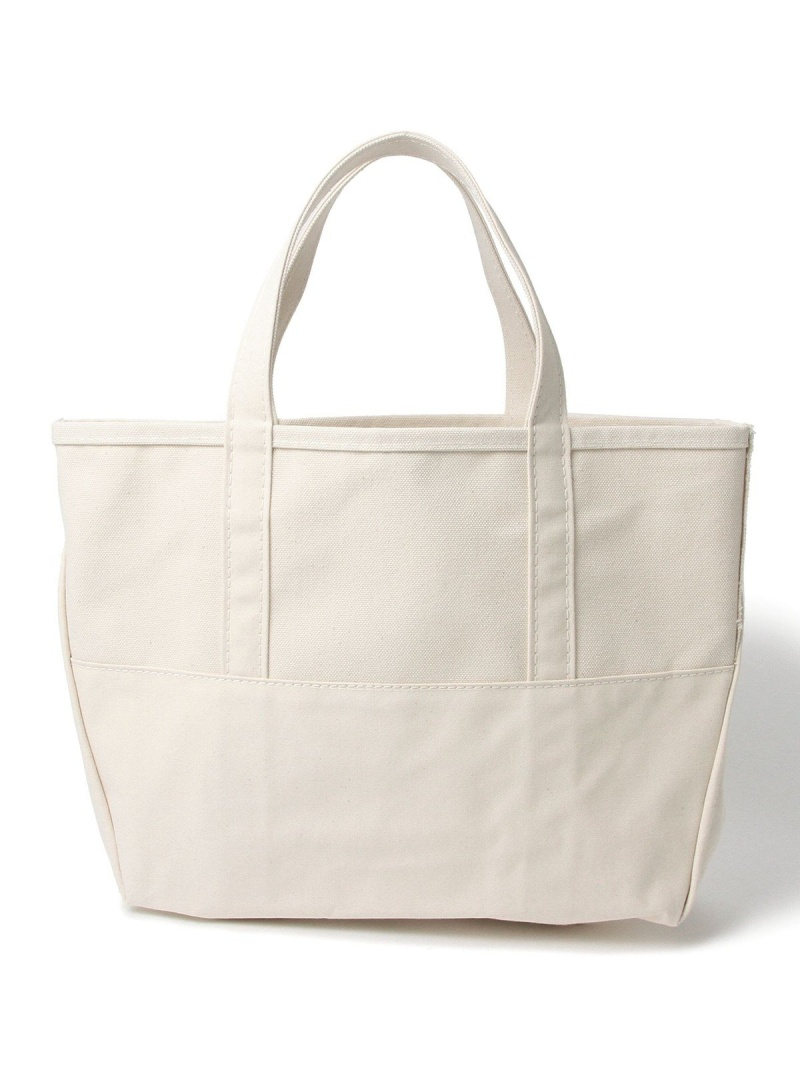 [Rakuten BRAND AVENUE]【別注】L.L.Bean × BEAMS / DEEP BOTTOM BOAT & TOTE M BEAMS MEN ビームス メン バッグ【送料無料】