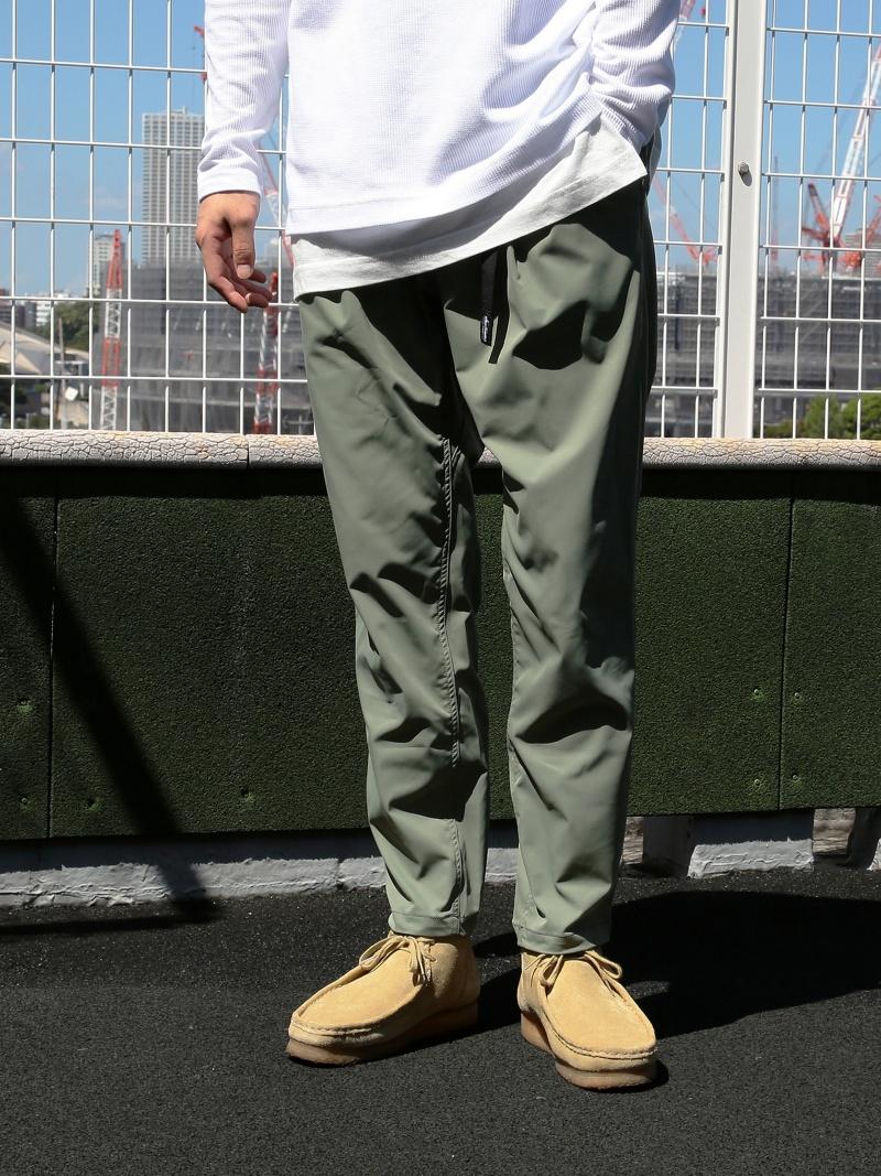 [Rakuten BRAND AVENUE]WILD THINGS × BEAMS / 別注 Things Pants BEAMS MEN ビームス メン パンツ/ジーンズ【送料無料】