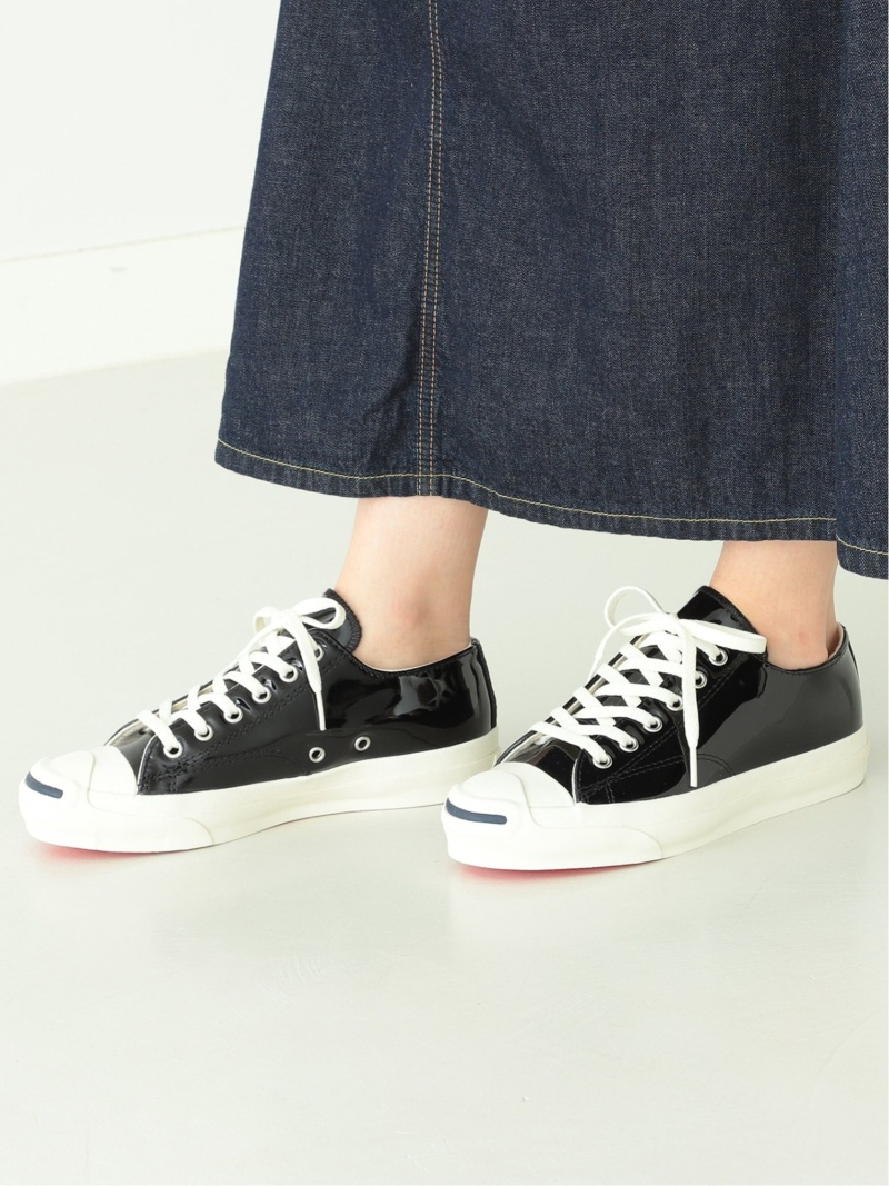 [Rakuten BRAND AVENUE]CONVERSE × BEAMS BOY / 別注 JACK PURCELL RET / BM BEAMS BOY ビームス ウイメン シューズ【送料無料】