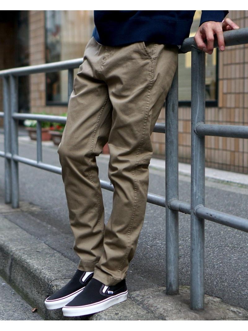 [Rakuten Fashion]B.St TAPER PIQUE BEAMS MEN ビームス メン パンツ/ジーンズ フルレングス ベージュ ブラック グレー ネイビー【送料無料】