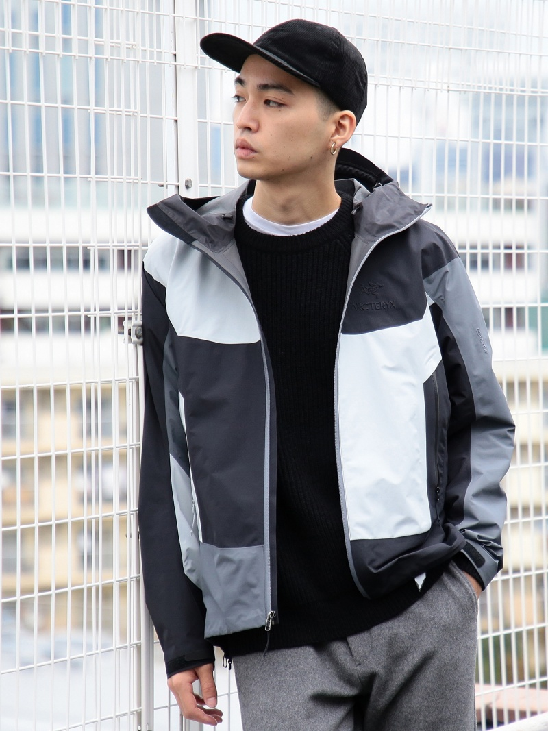 [Rakuten BRAND AVENUE]ARC'TERYX × BEAMS / 別注 BETA SL JACKET 18FW BEAMS MEN ビームス メン コート/ジャケット【送料無料】